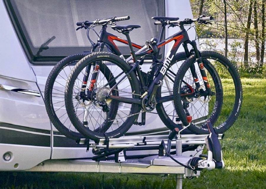 Ongebruikt Caravantrekker.nl - fietsen QL-67