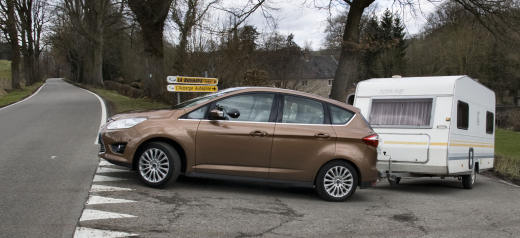Ford C-Max 1.0