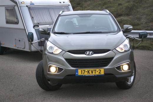 Hyundai ix35 2.0i