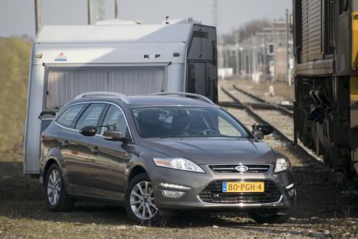 Ford Mondeo 1.6 EcoBoost